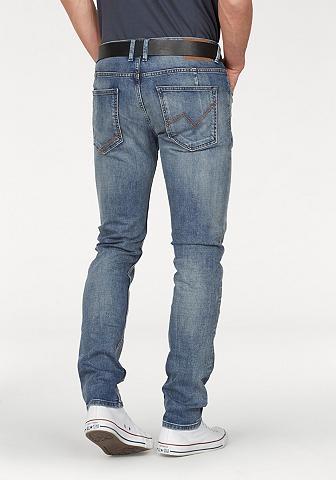TOM TAILOR DENIM TOM TAILOR Džinsai džinsai su 5 kišenė...