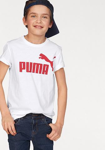 PUMA Marškinėliai »ESS No. 1 Tee«