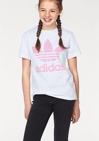 ADIDAS ORIGINALS Marškinėliai »JUNIOR TREFOIL TEE«