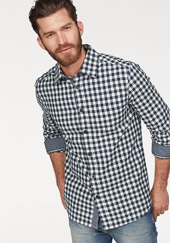 RHODE ISLAND Languoti marškiniai