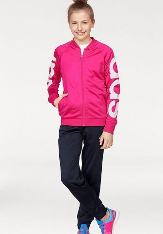 ADIDAS PERFORMANCE Sportinis kostiumas »YOUTH GIRLS TRACK...