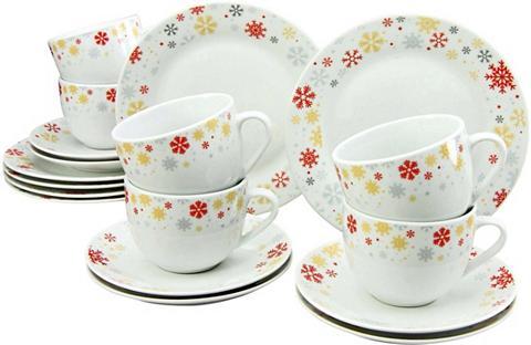 CREATABLE Crea Table Kaffeeservice/Teeservice Po...