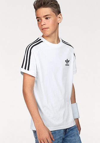 ADIDAS ORIGINALS Marškinėliai »J CLFRN TEE«