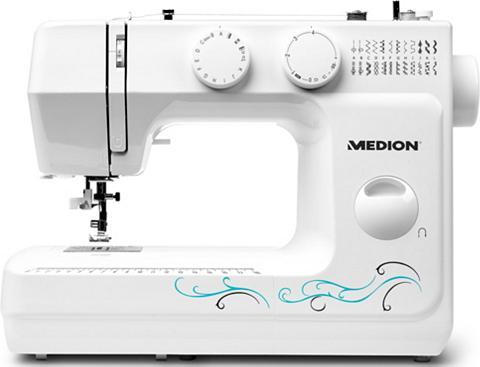 MEDION ® siuvimo mašina MD 18205 sewing machi...