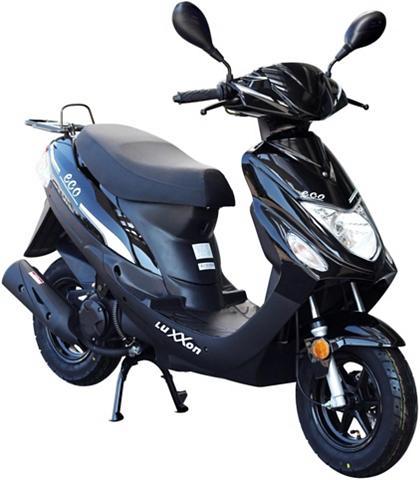 LUXXON Motoroleris »ECO« 50 ccm 45 km/h Euro ...