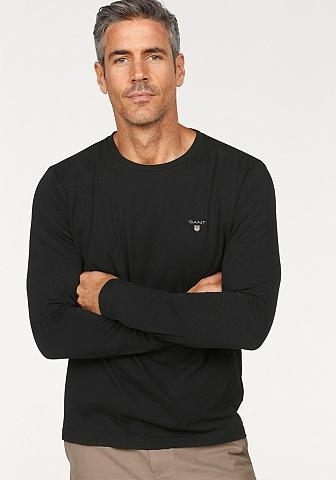 GANT Marškinėliai ilgomis rankovėmis
