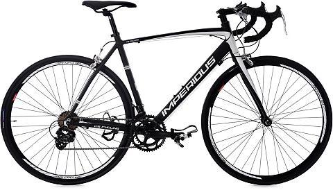 KS CYCLING Lenktyninis dviratis 14 Gang Shimano T...