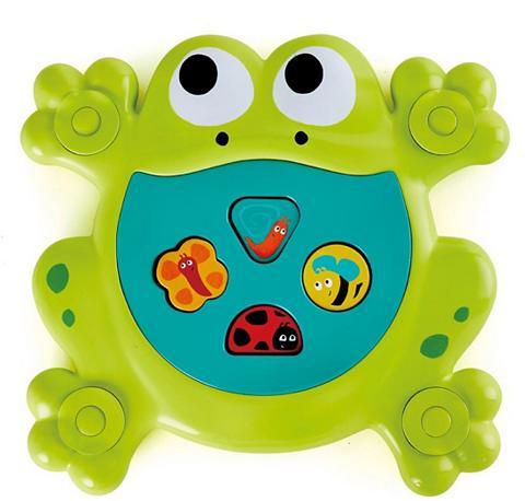 HAPE Vonios žaislai »Hungriger Frosch«