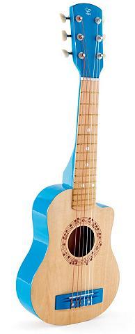 HAPE Vaikiška gitara »Gitalele Blaue Lagune...