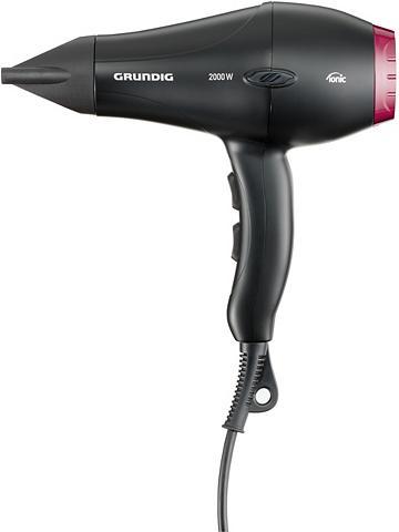 Grundig Plaukų džiovintuvas HD 5585 2000 W su ...