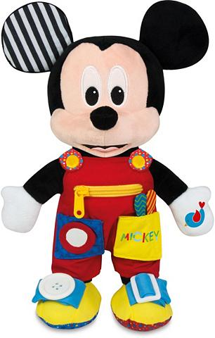 CLEMENTONI Piušinis žaislas »Baby Disney Baby Plü...