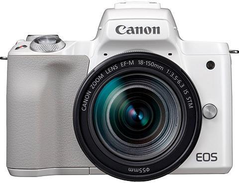 CANON »EOS-M50 EF-M18-150 Kit« Sisteminis fo...