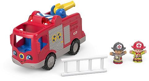 FISHER PRICE Žaislinis automobilis su garsas »Littl...