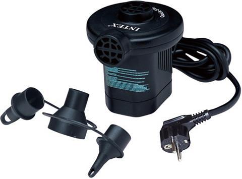 INTEX Elektrinis oro siurblys »Quick-Fill AC...
