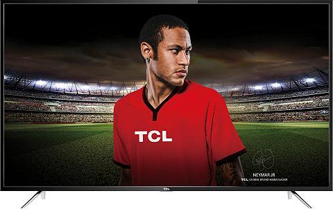 TCL U55P6066 LED-Fernseher (139 cm / (55 Z...