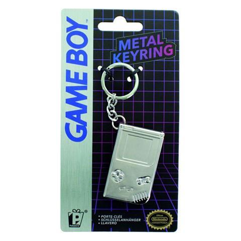 PALADONE Fanų atributika »Game Boy Schlüsselanh...