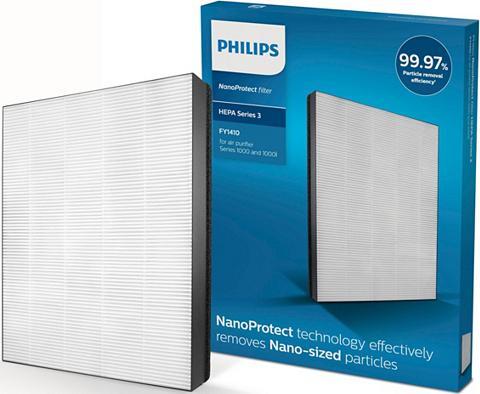 PHILIPS NanoProtect filtras FY1410/30 Priedai ...