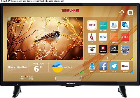 TELEFUNKEN D32F289M4CW LED-Fernseher (32 Zoll) Fu...