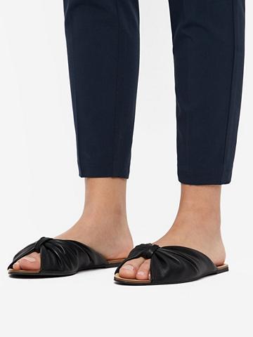 BIANCO Schleifendetail sandalai