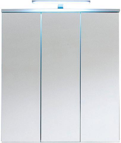 TRENDTEAM Spintelė su veidrodžiu »Summer«