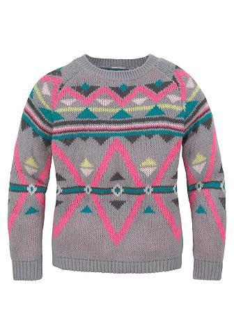 CHIEMSEE Megztinis