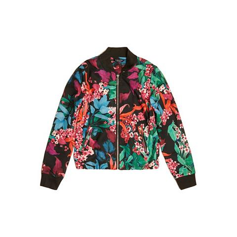 GUESS KIDS Striukė MARCIANO NATUR-PRINT