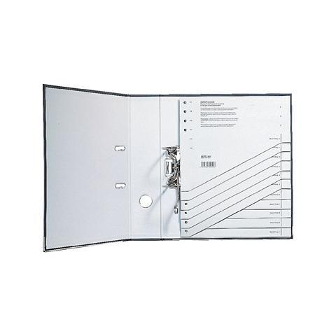 LEITZ Staffeltrennblätter »1651« 200 g/m² - ...