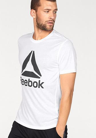 REEBOK Marškinėliai »WOR SUP 2.0 Marškinėliai...