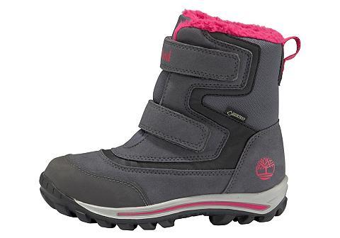 TIMBERLAND SPORTSCHUHE Timberland žieminiai batai »Chillberg ...