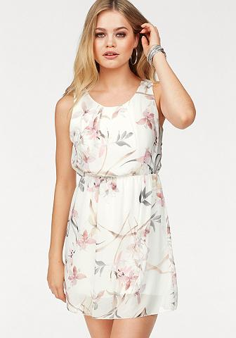 HAILYS Ha ILYS Šifoninė suknelė »MAYA«