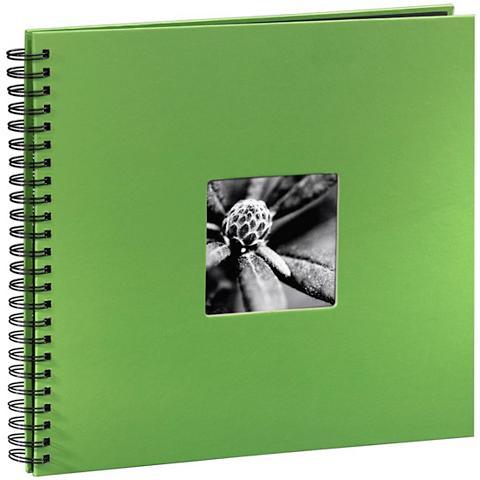 Albumas su spiralėmis 36 x 32 cm 50 Se...