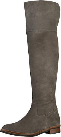 GADEA »Leder« ilgaauliai batai virš kelių