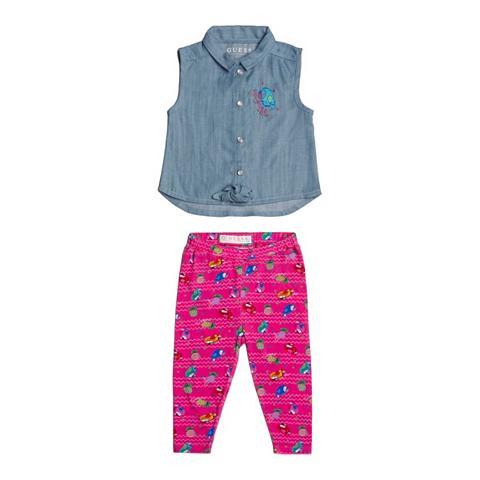 Guess Kids Marškinėliai & Šortai
