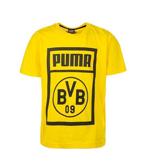 PUMA Marškinėliai »Borussia Dortmund batai ...