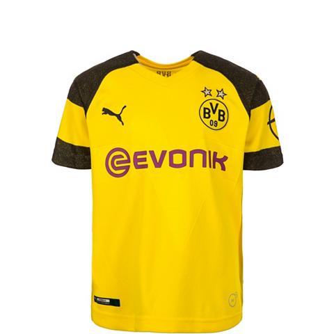 PUMA Marškinėliai »Borussia Dortmund 18/19 ...