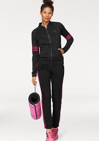 ADIDAS PERFORMANCE Sportinis kostiumas »WOMEN TRACKSUIT P...