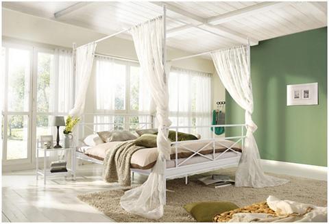 Home affaire Metalinė lova »Thora« iš gražus Metall...