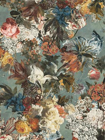 RASCH Tapetai »Passepartout« floral (1-tlg.)...
