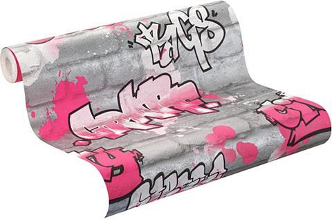 RASCH Popieriniai tapetai »Kids & Teens II« ...