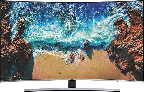 SAMSUNG UE65NU8509T Curved-LED-Fernseher (163 ...