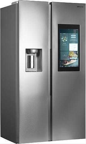 Samsung Side-by-Side RS8000 RS68N8941SL 178 cm...
