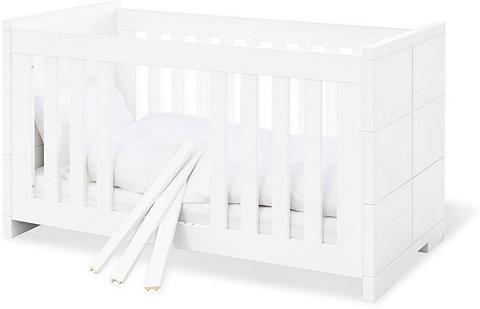 Pinolino ® lovytė kūdikiui »Polar«