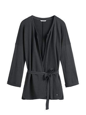 SANDWICH Striukė su Struktur im Kimono-Stil