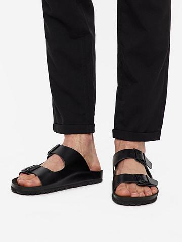BIANCO Herren Zwillingsriemen sandalai