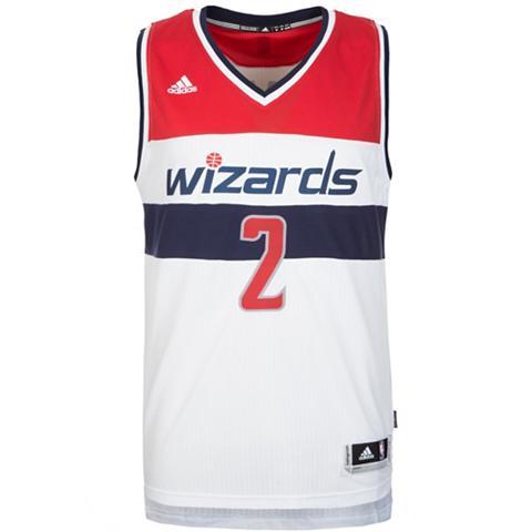ADIDAS PERFORMANCE Marškinėliai »Washington Wizards Wall ...