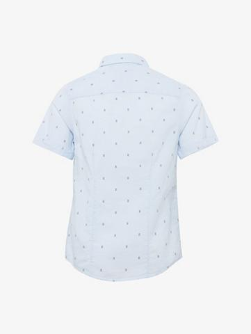 TOM TAILOR Marškiniai trumpom rankovėm »gemustert...