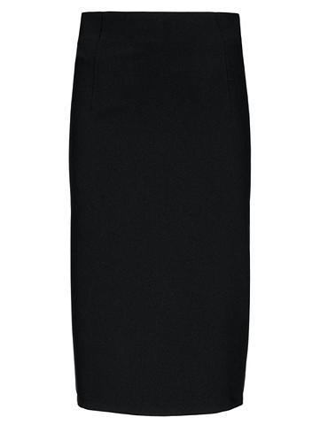 heine TIMELESS Pieštuko formos sijonas su skeltukas