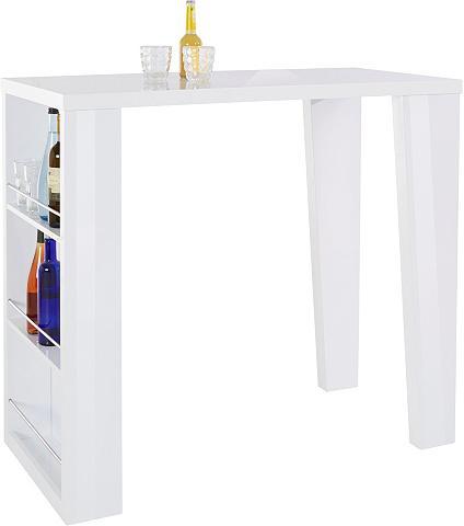 STEINHOFF Baro staliukas »Brandon« aukštis 107 c...