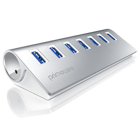 PRIMEWIRE USB laikmena 3.0 Super treniruoklis 7-...