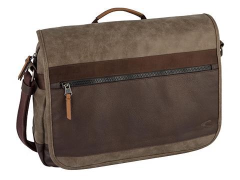 CAMEL ACTIVE Messenger Krepšys su reguliuojama ilga...